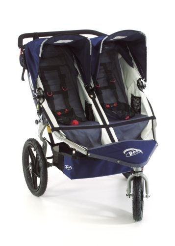 BOB revolution dually jogging stroller