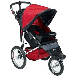 Schwinn Jogging Stroller Review